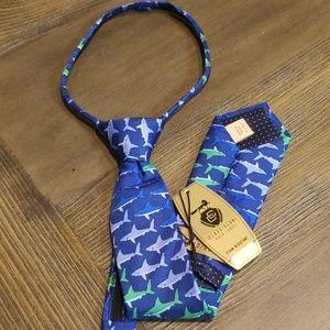 Other - Shark Tie